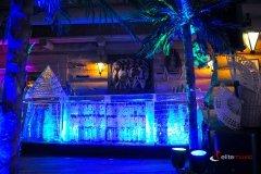 Bar lodowy tematyczny - egipski
