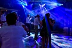 Oświetlenie wesela sprzyja dobrej zabawie