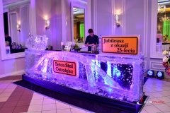 Bar lodowy na imprezy