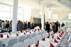 Event z okazji otwarcia nowej siedziby firmy