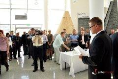 Przemówienie Prezesa firmy Dachland