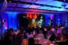 Impreza, którą organizowaliśmy przy okazji międzynarodowej konferencji firmy APS Energia