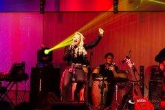 Event z udziałem gwiazdy - Patricia Kazadhi