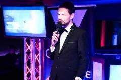 Konkurs tematyczny w trakcie wieczoru James Bond Casino