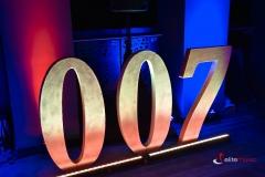 Dekoracja tematyczna 007