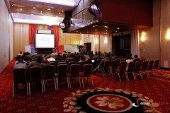 Konferencja firmy Comarch w hotelu Mazurkas