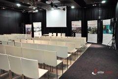 Zapewniamy kompleksową organizację konferencji firmowej