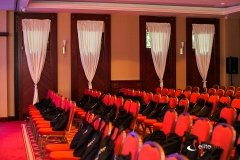 Konferencja firmowa w hotelu Haffner