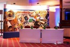 Organizacja konferencji Amiantit