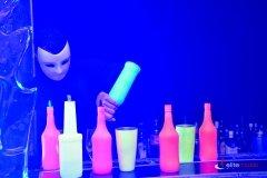 Pokaz barmański UV to nowość Elite Music