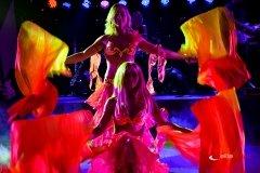 Pokazy taneczne - tancerze Elite Music