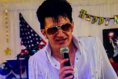 Polski Elvis Show