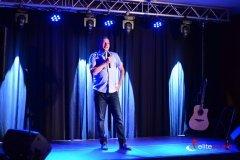 realizacja występu Stand Up Tomasza Jachimka