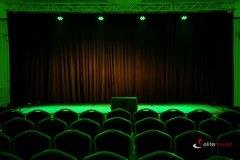 Scena przygotowana pod występ Stand-up
