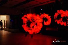 pokaz visualshow - lightshow
