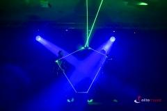 Pokaz Visualshow - pokaz laserowy