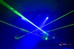 Pokaz Visualshow - lasershow