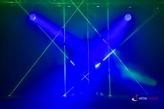 Pokaz Visualshow - pokaz lasershow
