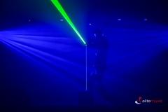 Pokaz Visualshow - poakz laserowy