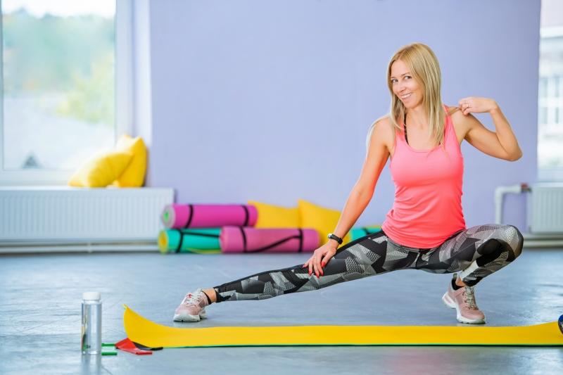 warsztaty fitness online