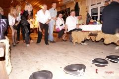 Konkurs na celnośc w trakcie wieczoru pirackiego