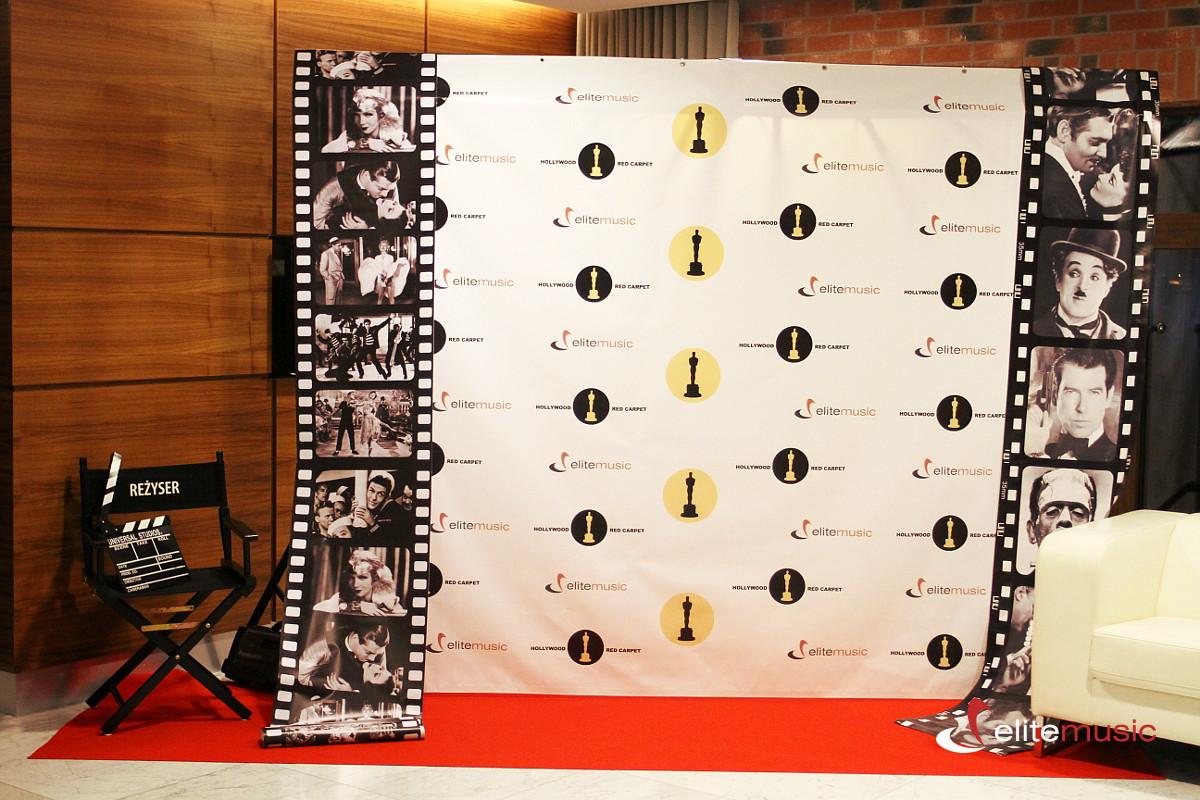 Hollywood Red Carpet Elite Music Eventy Firmowe