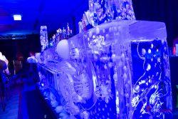 Bar lodowy na imprezę