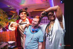 Zapewniamy profesjonalnych DJ-ów na imprezy firmowe