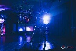 Pokaz pole dance na imprezy firmowe