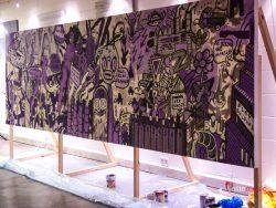 Event Painting czyli malowanie obrazu dla firm