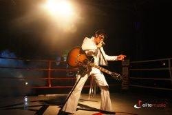 Polski Elvis Show na imprezy - Elite Music